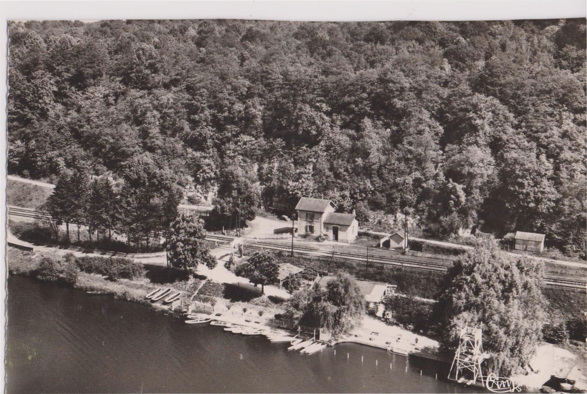 chalet Beaurivage - archive1