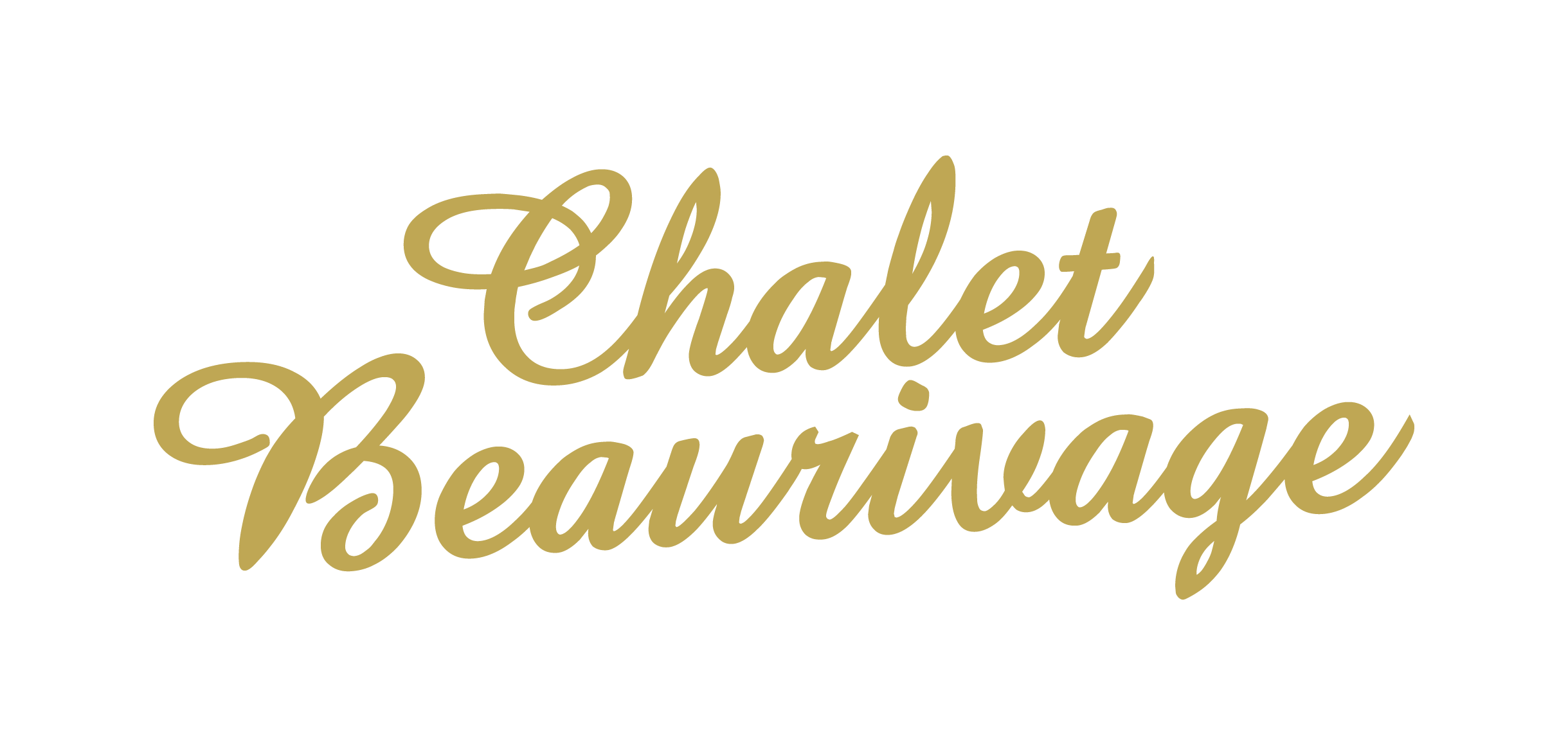 Welcome to Chalet Beaurivage in Pierre la Treiche - Chalet Beaurivage
